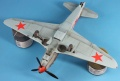 Modelsvit+Vector 1/48 Як-7Б