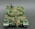 Panda 1/35 Type 99A1