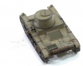 CAMs 1/35 Vickers 6-Ton Light Tank Alt B Early Production.