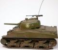 Italeri 1/56 M4 Sherman