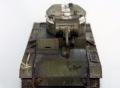 Звезда 1/35 Т-26 - Русский виккерс