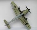 Hobbyboss 1/48 Fw-190D-9 Langnase Dora или дебют на сайте!