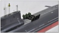 Hobby Boss 1/350 ТК-17 Архангельск проект 941 Акула
