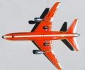 Восточный Экспресс 1/144 L-1011 Tristar CourtLine
