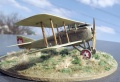 Special Hobby 1/48 SPAD S.VII