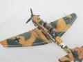 Hasegawa 1/48 Junkers Ju-87R-2 (Reichweite)/Trop Stuka