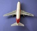 Airfix 1/144 Boeing 737-200 Air Algerie - британский лицемер
