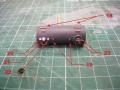 PST 1/72 Советская топливная автоцистерна на базе ЗИС-5