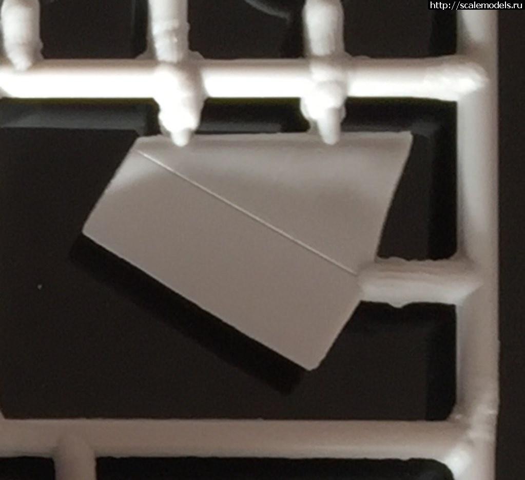 #1393385/ Special Hobby 1/48 Sack AS 6 V1 *Готово* Закрыть окно