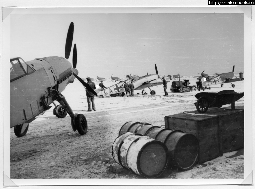 #1396867/ Bf-109 c Jumo-213E-1 ГОТОВО Закрыть окно