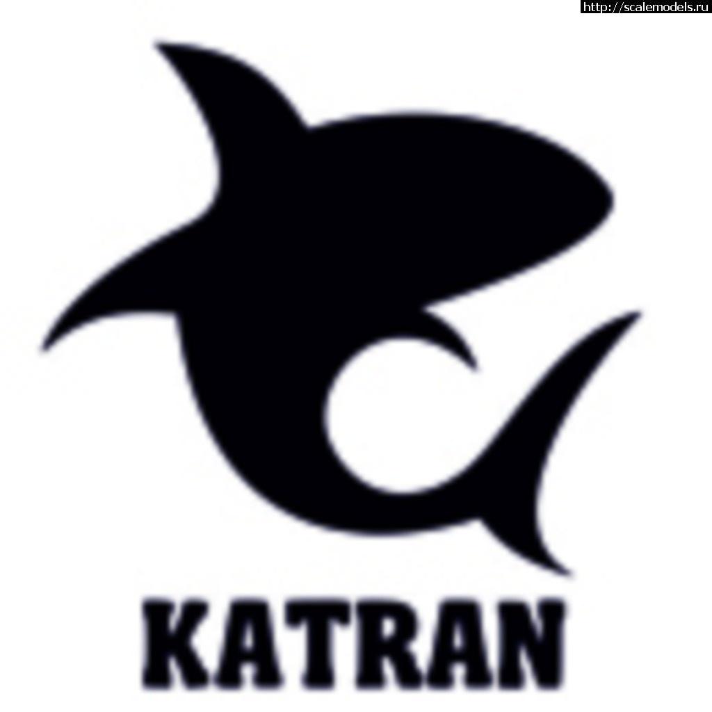 Закупка продукции Katran. Миг-31 1/48 Закрыть окно