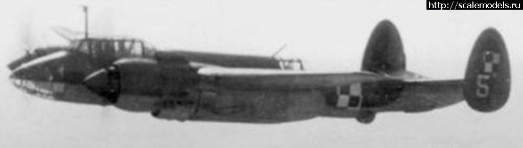 "Re: 2 Ту-2С ""ICM"" 1:72/ 2 Ту-2С ""ICM"" 1:72 - ГОТОВО Закрыть окно"