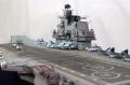 Trumpeter 1/350 ТАВКР Адмирал флота Советского Союза Кузнецов