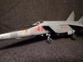 ICM 1/48 МиГ-25 РБТ 46 борт Валентин Сугрин