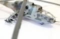 Звезда 1/72 Ми-24А - Предок Аллигатора