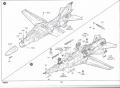 Обзор Trumpeter 1/48 МиГ-27М Flogger