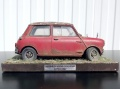 Tamiya 1/24 Morris Mini Cooper 1275S Mk1