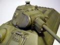 MSD 1/35 Т-34-57 Танк-истребитель