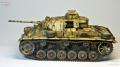 Tamiya 1/135 Sd.kfz.141/1- Pz.Kpfw.III Ausf.L