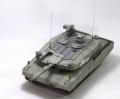 Tiger Model 1/35 Leopard II Revolution I
