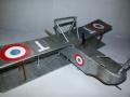 Самодел 1/48 Nieuport Mite