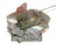 Истребитель танков СИГ 1/72 самодел