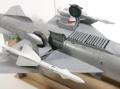 Trumpeter 1/48 Миг-23ПД - Миг с укороченным взлетом и посадкой.