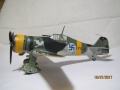 Special Hobby 1/48 Fokker D.XXI Финский вариант
