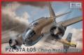 Анонс IBG Models 1/72 польский средний бомбардировщик PZL 37A Los