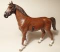 MiniArt 1/16 Просто лошадь