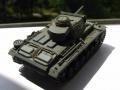 Revell 1/72 Pz.Kpfw.III