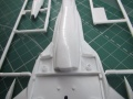 Обзор Hasegawa 1/72 VF-25F/S Messiah Macross Frontier