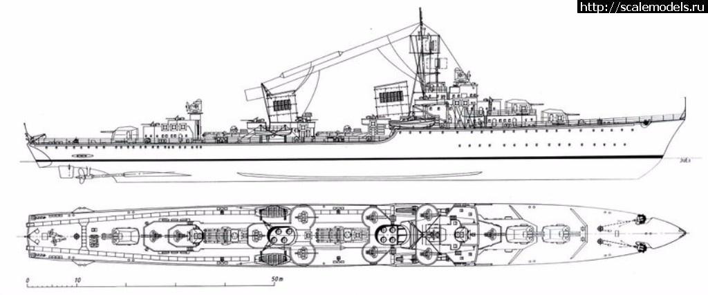 #1406544/ 5,5 cm Flakpanzer mit PzKpfw V «Panther» Ausf G - ГОТОВО Закрыть окно