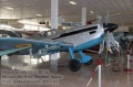 Walkaround Hispano Aviacion HA-1112 M1L Buchon, Museo del Aire, Cuatro Vientos, Madrid, Spain