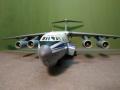 Звезда 1/144 Ил-76МД