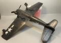 Eduard 1/48 F6F-5N Hellcat - Ночник