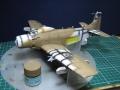 Tamiya 1/48 A-1J Skyraider
