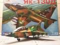 A-model 1/72 Як-130Д