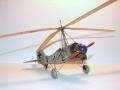 Cамодел 1/48 Siemens-Schuckert WR