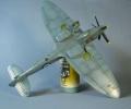 Airfix 1/72 Spitfire PR.XIX - быстрый и глазастый