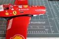 Special Hobby 1/48 Fiat G.55 - Forza Ferrari!!!