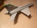 Modelsvit 1/72 Е-152М