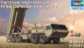 Анонс Trumpeter 1/35 Terminal High Altitude Area Defense Interceptor w/M1120 HEMMT