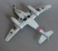 Academy 1/72 Me 262A-1a