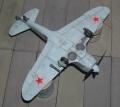 Звезда+ЮФ 1/48 Ла-5Ф Новомосковский колхозник