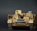 Tamiya 1/35 Sturmgeschutz IV SdKfz 163