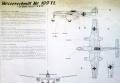 Обзор 1/72 Planet Models Messerschmitt Me.109TL