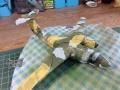 Амодел 1/144 Ан-72П