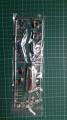 Обзор TAMIYA 1/6 Honda CRF1000L Africa Twin