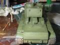 Takom 1/35 КВ-5 - Линкор Красной армии